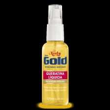 Spray de Queratina Líquida Niely Gold