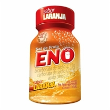 Sal De Fruta Eno 100g Laranja