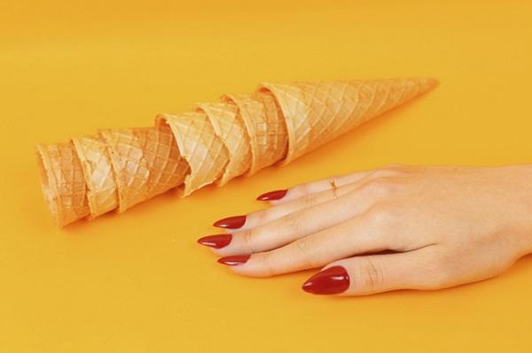 carol azeredo nail art