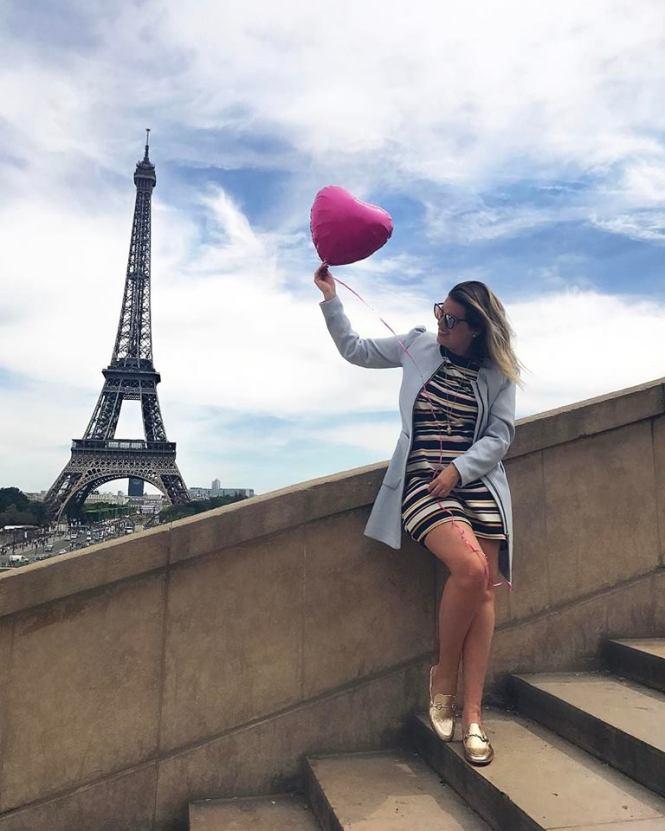 como planejar uma viagem Paris