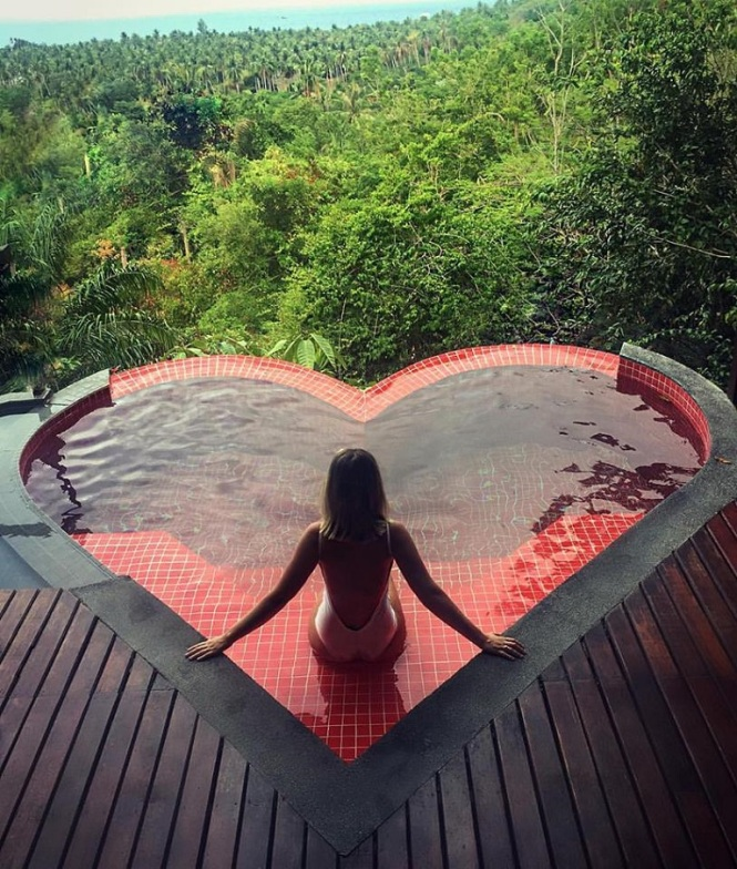como planejar uma viagem Tailândia