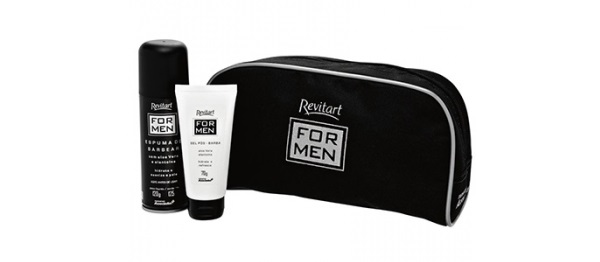 kit for men revitart