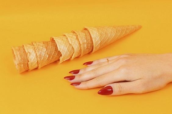 estilos de unhas para variar no dia a dia