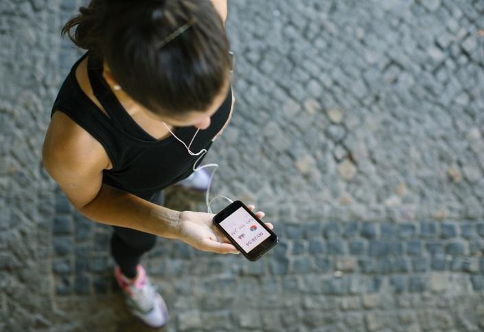 apps de saúde