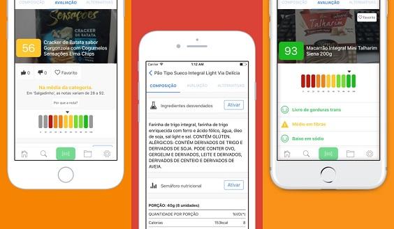 desrotulando apps de saúde