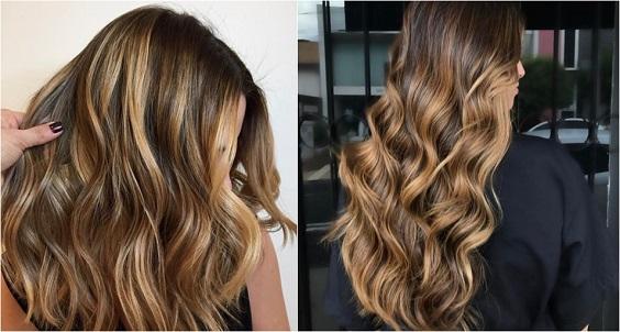 coloração tendências golden