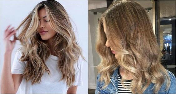 coloração tendências ombré hair