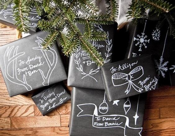 ideias de embalagens de natal (6)