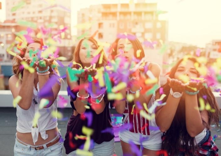 look de carnaval inspirações