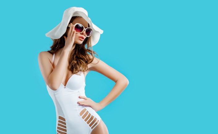 tendências moda praia 2018