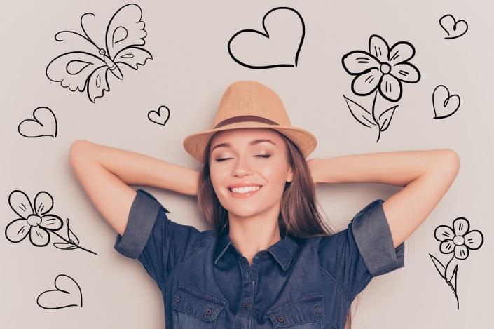 atividades simples cultivar a autoestima