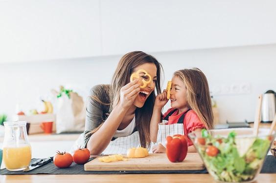 atitudes simples vida mais saudável
