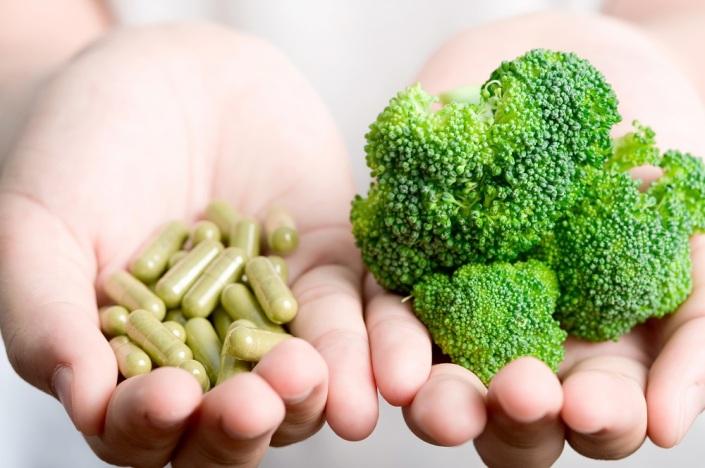 deficiência de vitaminas