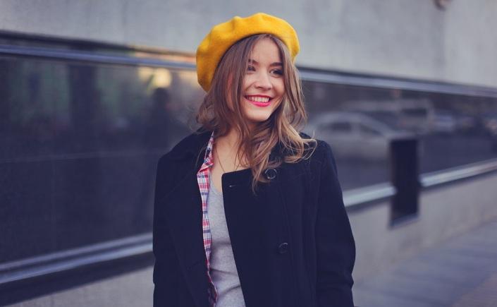 tendências de moda e beleza 2018
