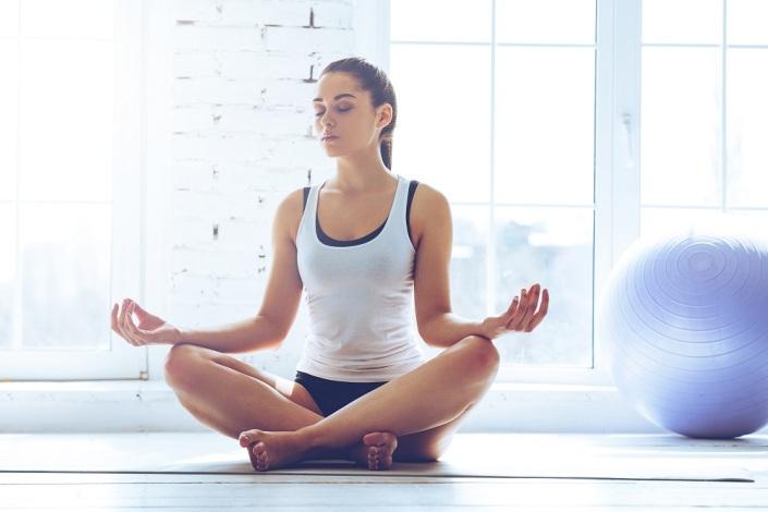 benefícios da meditação comprovados