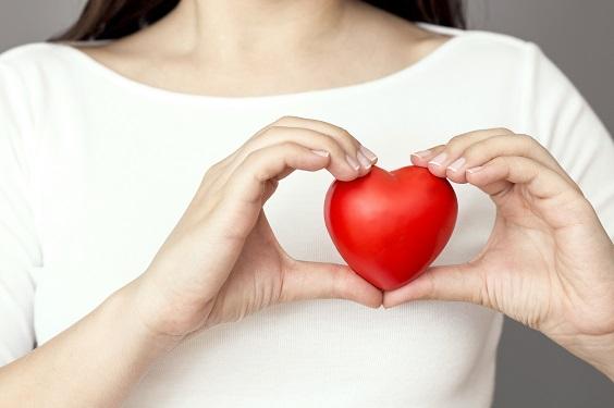 benefícios da meditação sistema cardiovascular