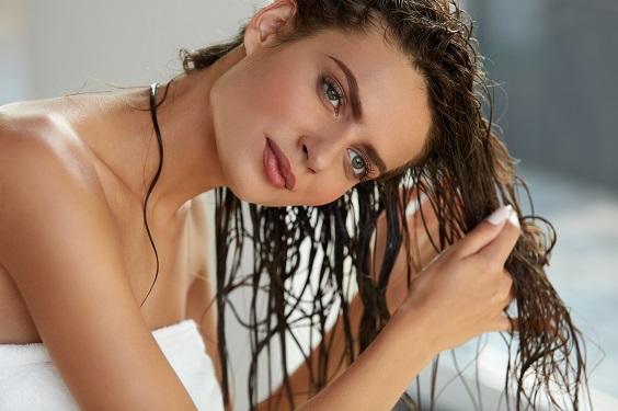 como hidratar o cabelo