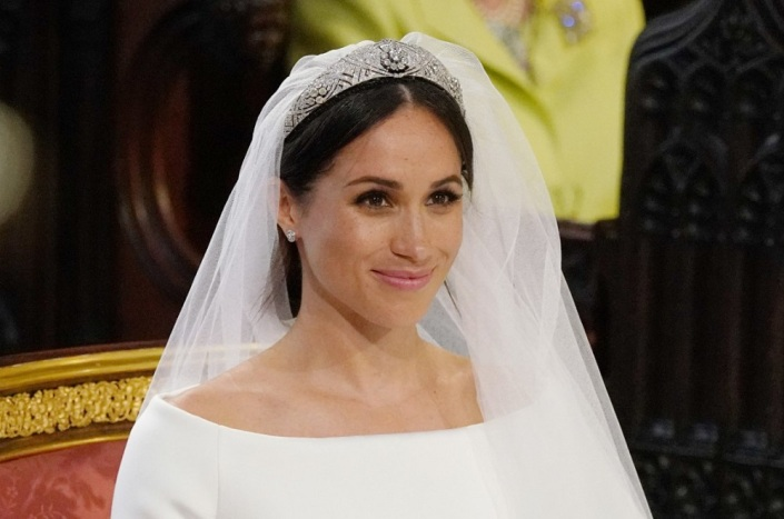 make natural meghan markle