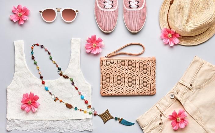 truques para fazer a mala no verão