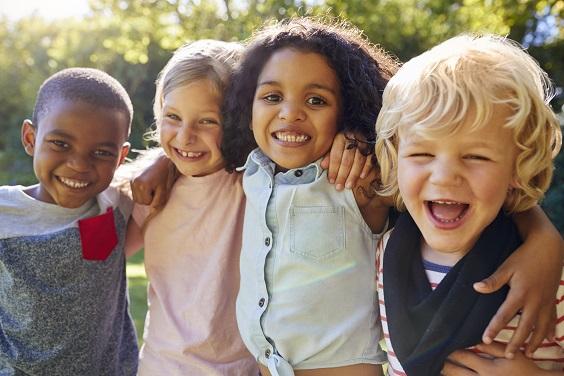 verão proteger crianças do sol