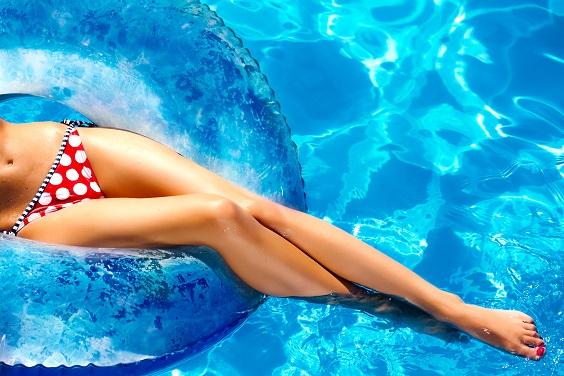 cuidados saúde da pele no verão