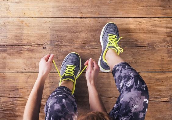 dicas criar hábito da atividade física