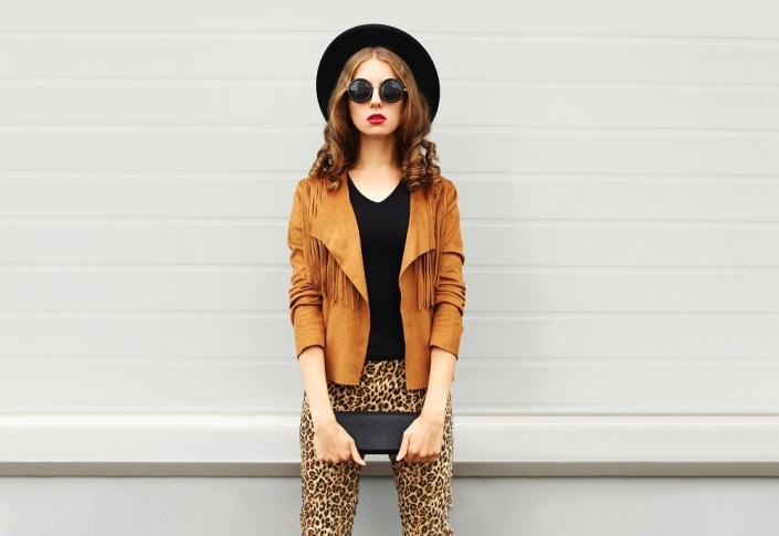 moda outono inverno 2019 tendências