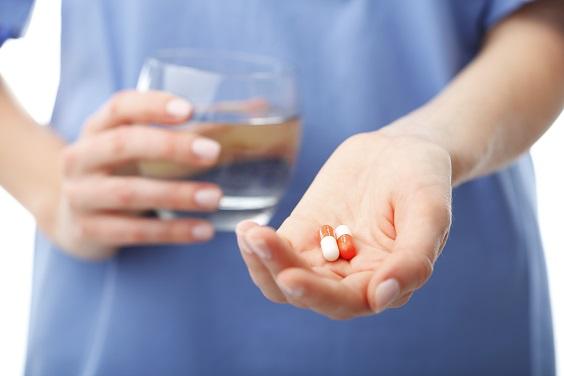 riscos da medicação
