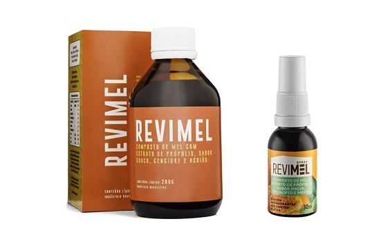 Revimel Farmácias Associadas