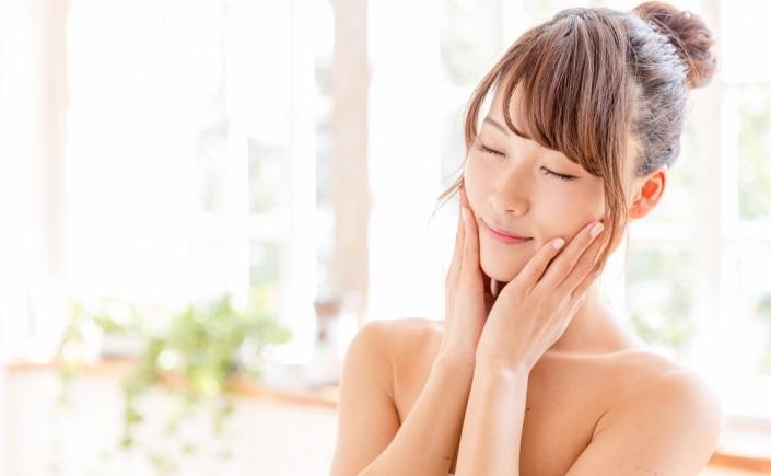massagem facial como fazer