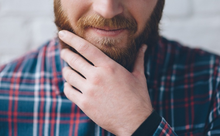 como usar pomada modeladora para barba e bigode