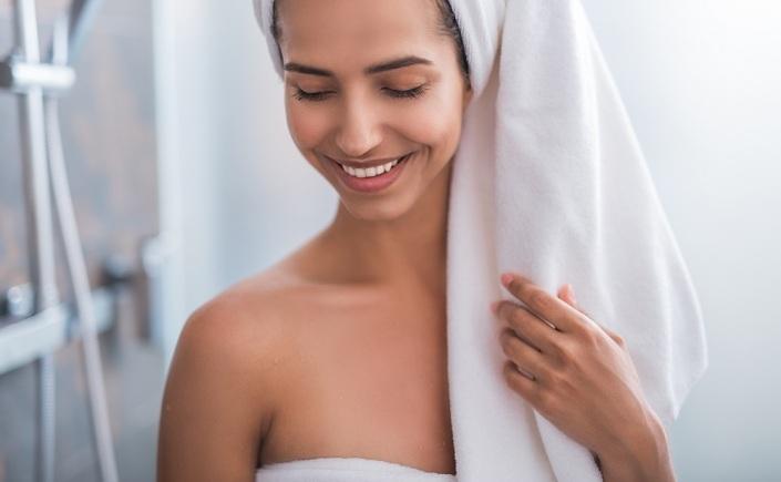 cuidados com a higiene íntima feminina