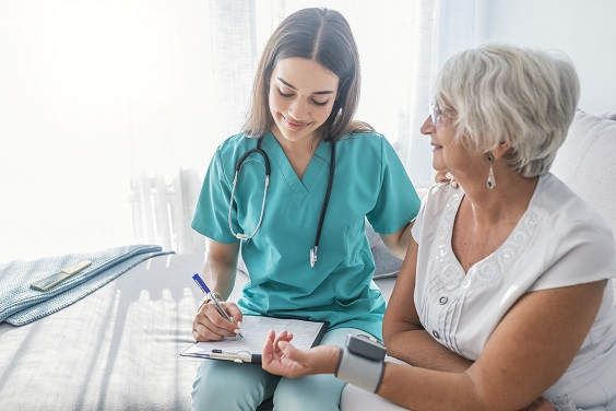 check-up médico como se organizar