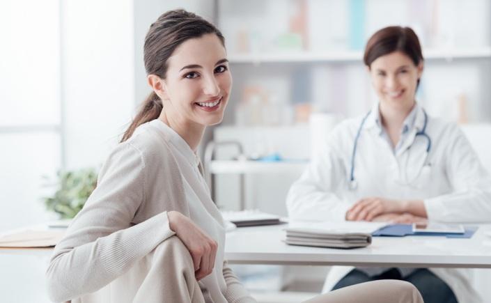 check-up médico quando fazer