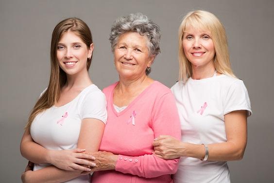 outubro rosa prevenção câncer