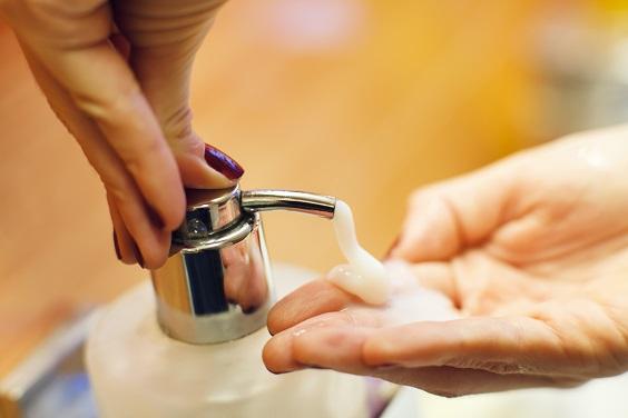 sabonete líquido vale a pena