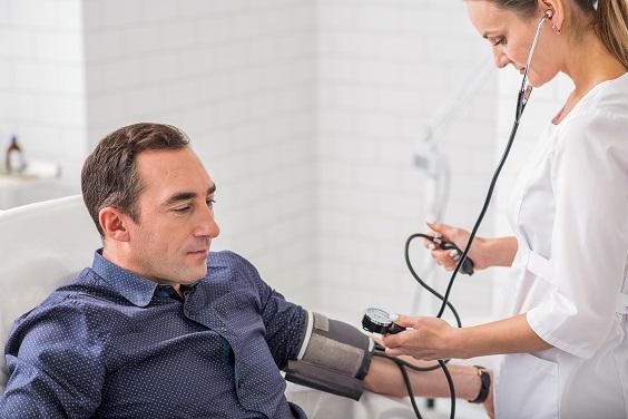 checkup masculino