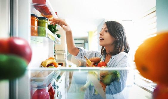 como ter uma alimentação mais saudável