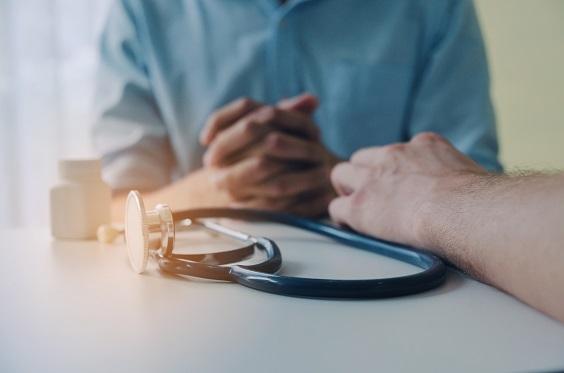 cuidados com a saúde do homem