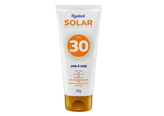 Revitart Solar FPS30 200g