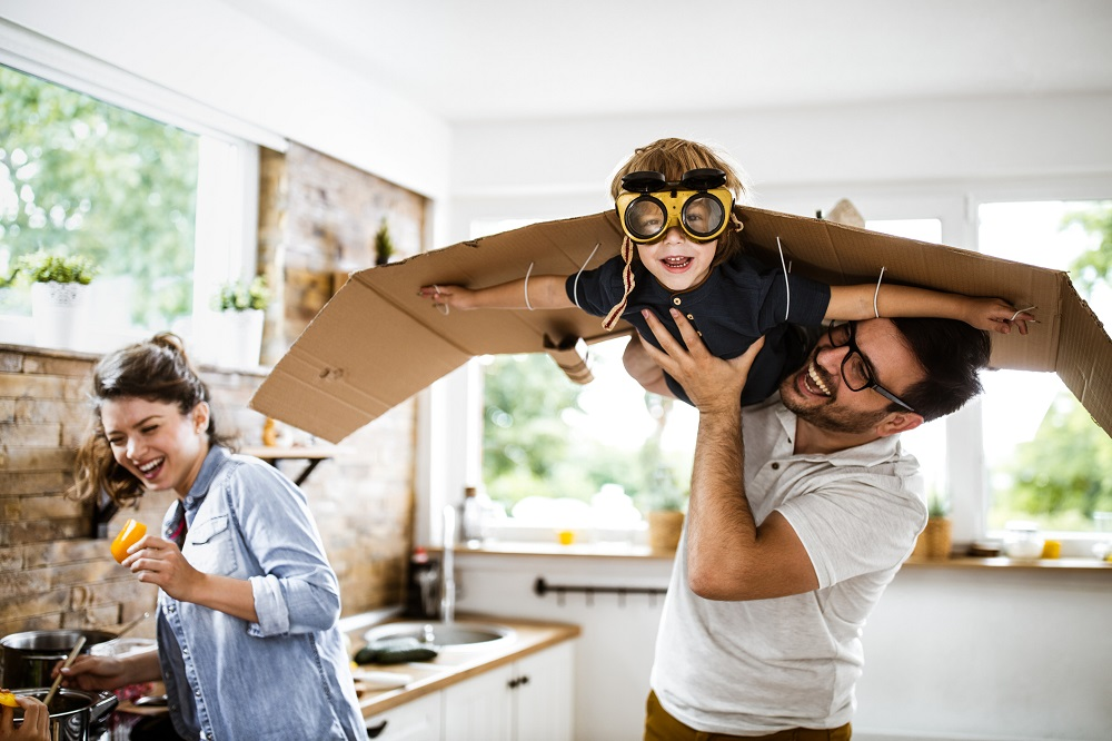 7 atividades para se divertir em família durante a
