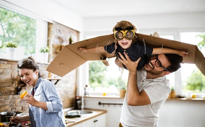 atividades para se divertir em família durante a quarentena