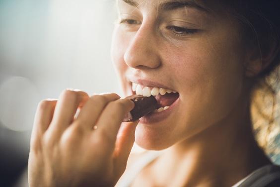 alimentação para aliviar a ansiedade