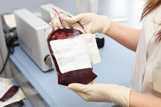 Doação de sangue coronavírus