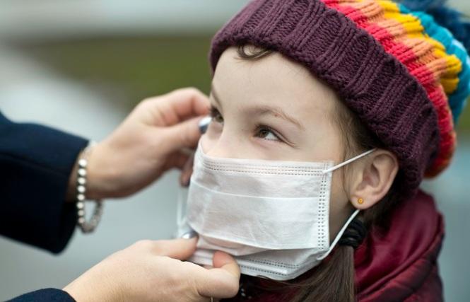 como falar com as crianças sobre a pandemia