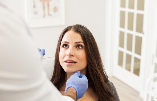 harmonização facial cuidados