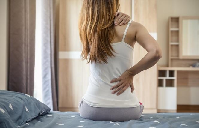 dicas para aliviar a tensão muscular