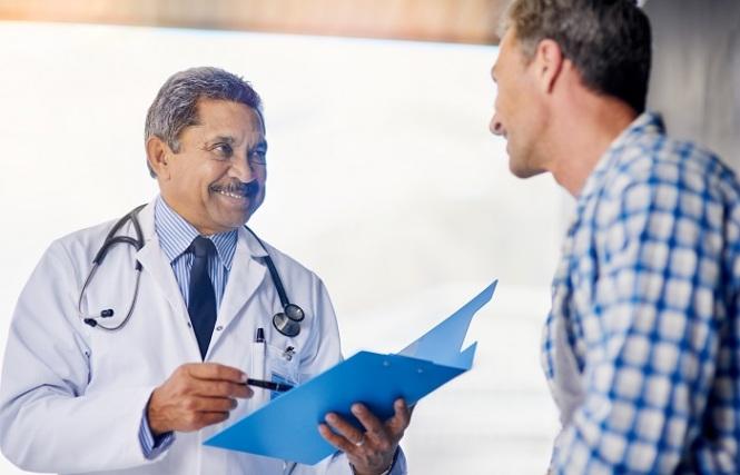 prevenção câncer de próstata