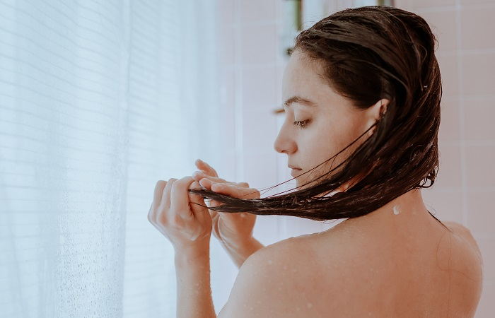 dicas para cabelo mais saudável